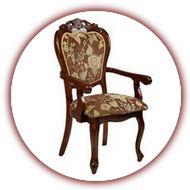 Ремонт и перетяжка стульев